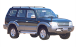 двигатель Land Cruiser Prado II